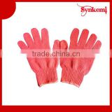 Industry <b>work</b>ing <b>gloves</b> cotton
