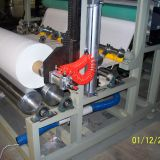 Jumbo Roll Slitting Rewinder Machine for Sale