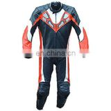 MOTORCYCLE BIKER LEATHER JACKETS SUITS RIDING WEARS