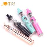 Health e-cigarette Original Mini 35w Starter Kit Vape Pen with sub ohm Tank 35W New vapor