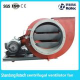 high quality 4-72 centrifugal fan with CE&UCS certification