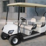 Four seat electric golf cart hot sales with CE Amercian brand controller