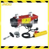 PA1000 PA500 mini electric hoist winch