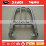 motorcycle luggage carrier
