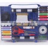Best quality hotel sewing kit wholesale hotel mini travel sewing kit set