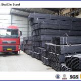 best quality Q195 for ASTM <b>Rectangular</b> <b>steel</b> <b>tube</b>