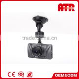Minimum illumination 1Lux 5V / 1A car dvr camera