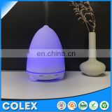 Essential ultrasonic diffuser 100ml portable aromatherapy diffuser humidifier