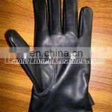 Lamb Skin Leather Dressing Gloves, Leather Driving Gloves, Sheepskin Leather Gloves, Fashion Gloves