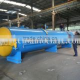 ASME Old Tyre Cold Recycling Machine