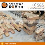 FSNH002 Fire Clay Brick Corner Stone
