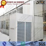 factory direct sales 30HP/24ton ductable air conditioning system for outdoor exhibition industrial tent