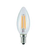 2700K 4000K 6500K E27 B22 E14 DIMMABLE LED Filament Bulb Edison