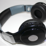 Top sale Super  wireless headphone with memory card