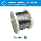 Wire Resistance Manufacturers fecral 0cr21al6nb heating wire