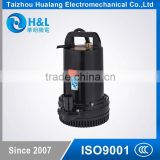 Small Hydraulic Motor Pump Dc Submersible Water Pump