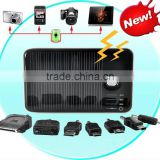 high capacity solar charger for mobile phone, Android, pad, Most Digital Devices
