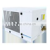 Refrigeration Machine with Air Cooled