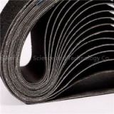 Hard Cloth Backed Silicon Carbide Abrasive Belts For Floor