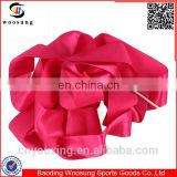 importers of sports goods rhythmic dance ribbon gymnastic ribbons