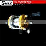 cheap ice fishing reel