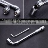 custom car crosshead l scoket handle wrench
