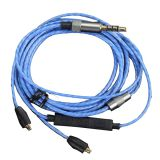 Upgrade Audio Cable with Mic for Shure SE846 SE535 SE425 SE315 SE215