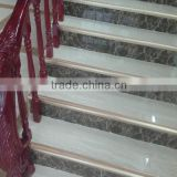 Safety Anti-slip Aluminium Stair Nosing For Floor Tile Skirting