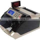 LCD automatic electronic counterfeit banknote currency count cash bill money counting