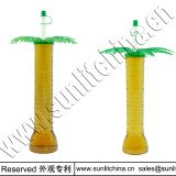 14oz & 18oz Palm Tree Yard Cup
