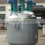 Multifunctional Tyre Pyrolysis Reactor