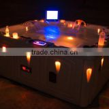 2015 Perfectspa new outdoor spa;whirlpool spa;pools & accessories;filter spas;;outdoor spa(hot tubs)