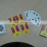 double decks package promotional playing cards
