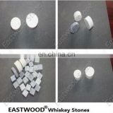 whisky stones cubes and whisky stone disk