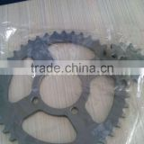 motorcycle chain sprocket price/r15 chain sprocket/discover chain sprocket