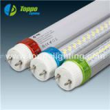 High Lumen Efficacy VDE/UL/DLC Certificate 5 Years Warranty Top Quality T8 LED Tube