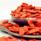 Dried Goji berries from Ningxia/Qinghai/Mongolia