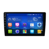 Android car multimedia player with 1 DIN 9 inch MTK solution, 4G LTE, Built-in Wifi, GPS, Bluetooth, Mirror link