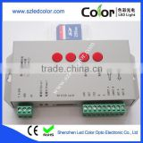 t1000s t4000 t8000 rgb led controller with sd card