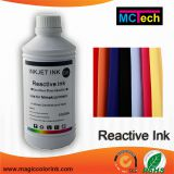Reactive Fabric Dye Ink for Garments and Wools