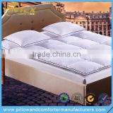 2-4 cm Which Duck Feather Hotel Feather Mattress Topper