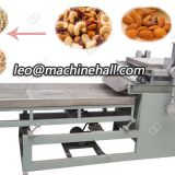 Macadamia Nut Chopping Cutting Machine|Macadamia Nut Chopper