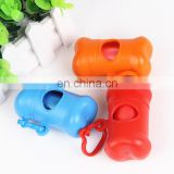 Hot Selling Dog Poop Bag Pet Wast Bag Dispenser