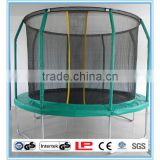 Best price outdoor trampoline 6ft-16ft with TUV-GS,EC-TYPE certificate