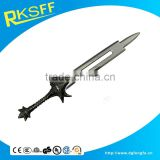 The factory price dagger-shape cavity letter opener