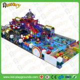 Popular Design Kids Jungle Gym Indoor Playground Equipment Uk