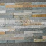 slate culture stone/ wall panel/wall cladding with good quality