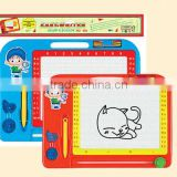 children educational magnetic writing board