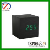 ZD-G001C beautiful design square gift clock