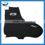 widely usedcomfortable cycling shoes cover Reflective Cycling booties Overshoes neoprene and PU